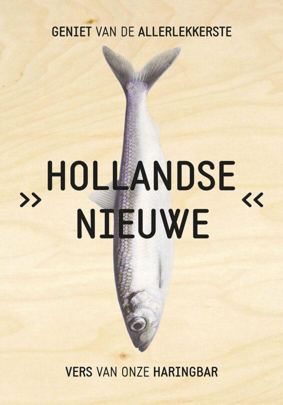 Hollandse Nieuwe 2020